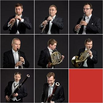 Fotos: Gewandhausorchester zu Leipzig
