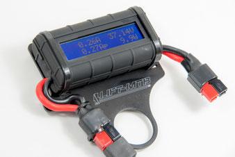 display kits de conversión de bicicleta eléctrica.