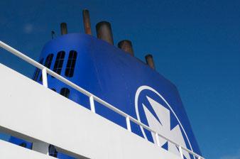 Weltschifffahrtstag (Foto: obs / EUROSTAT / Tim Allen)