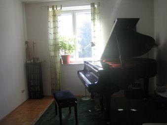 Eva Sindichakis Musikwerkstatt München