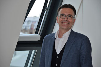 Dr Axel Woeller, B-CONNECT Gesellschafter, im Profil