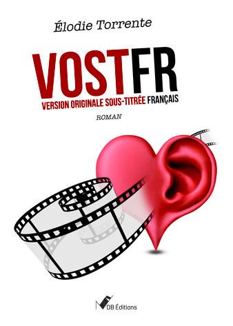 VOSTFR d'Elodie Torrente Image