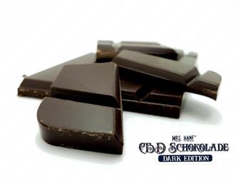 Cannabidiol Schokolade