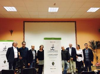 1st Int.Congres Body Language (Italy)