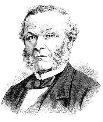 Charles Adolphe Wurtz