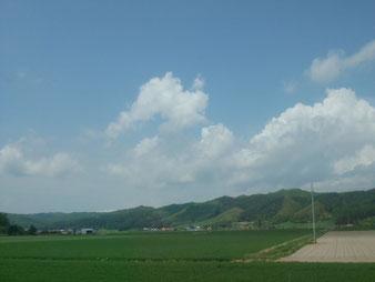 3泊4日の行き先は札幌→釧路→阿寒→知床→網走