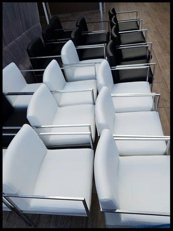 40 fauteuils Centre Iena vision -37 rue Galilée - 75116 PARIS