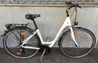 Racer - Damen City Bike