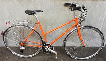 Aarios- Damen City Bike