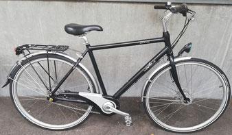 Le Velo - Herren City Bike