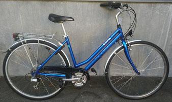 Cresta - Damen City Bike