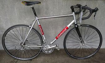 LeMond - Renner