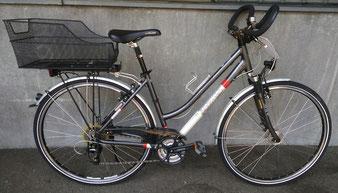 Bixs- Damen City Bike