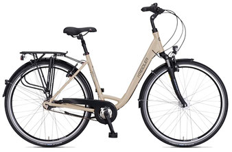"Kreidler ""Raise RT4"" - Damen City Bike"
