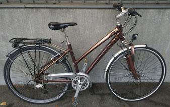 Villiger - Damen City Bike