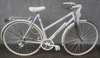 Peugeot - Damen City Bike