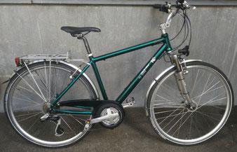 Tour de Suisse - Herren City Bike