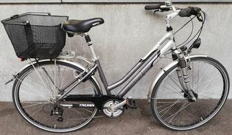 Kristall - Damen City Bike