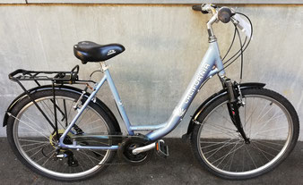 California - Damen City Bike