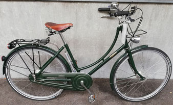 Pashleys - Damen City Bike