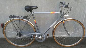 Peugeot - Herren Oldie