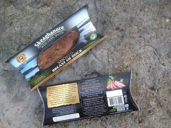 Skeaghanore Duck