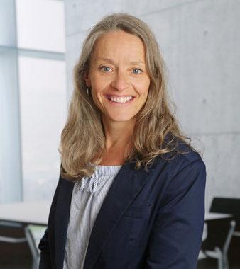 Birgit Schulze - Die Wirtschaftsmediatorin