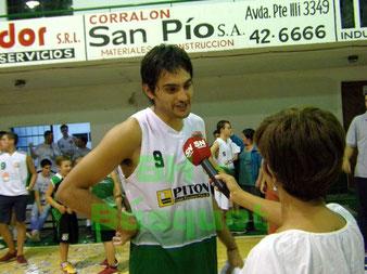 Fabricio Rebechi