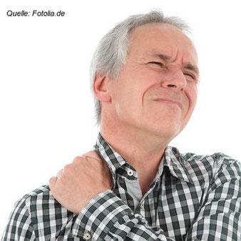 Die Beschwerden bei Autoimmunerkrankungen sind vielfältig!