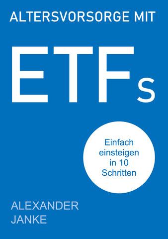 Anfänger finden mit diesem Buch ganz leicht ihren Weg zum ETF-Portfolio