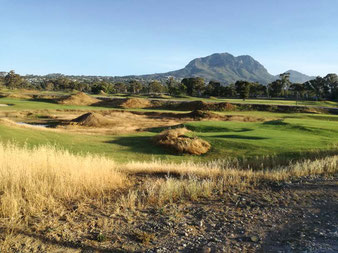 Somerset West Golfplatz