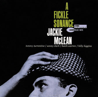 A Fickle Sonance (Blue Note4089-Jackie McLean)