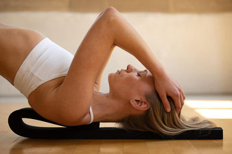 Yoga Yogakurse Erfurt Rückenschule Critical Alignment Personaltraining
