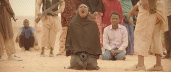 Le film a été tourné en Mauritanie (©Le Pacte).
