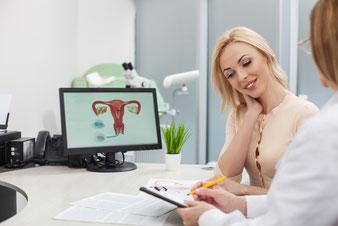 Frauenarzt Marburg