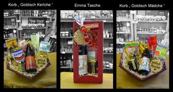 Geschenkkörbe, Korb Geschenke, Feinkost, Delikatus, Hessisch, Apfelwein, Geschenk, Korb Geschenk, hessisches