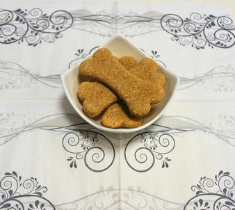 Snacks for Pets Rinderknochen Hunde Hundekekse Hundekuchen Leckerlis