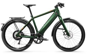 Das Stromer ST3 erhalten Sie in der e-motion e-Bike Welt Bochum