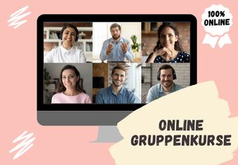 Online Konversationsstunde Konversation Spanisch