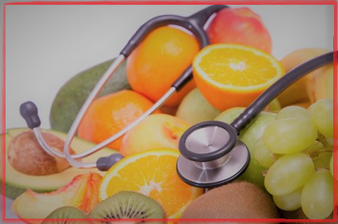 Fruits can help weight loss and improve health