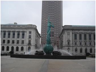 Cleveland War Memorial