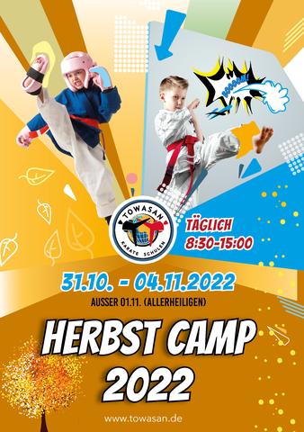 Karate München Sommer Camp 2012
