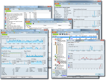 System Explorer 5.9.0