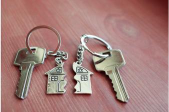 Scheidung: Den Hauskredit übernehmen