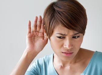 Hörverlust durch Mangel an Nährstoffen