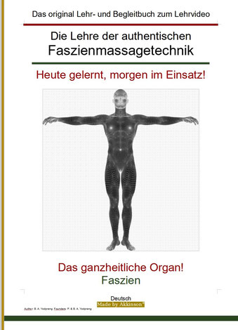e-Handbook Authentic Fascia Massage Technique