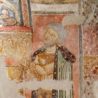 Ottokar III. (um 1125–1164) erbte 1158 das Wechselland und die Bucklige Welt von den Formbachern. Er förderte die Besiedelung in diesen Gebieten und gründete unter anderem 1163 das Stift Vorau.