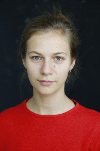 Lisette Holdack