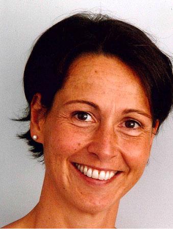 Frau Krumm-Voeltz (Schulleiterin)
