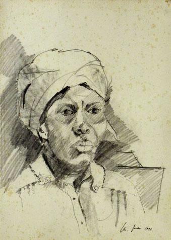 Mama Ndege - 1993